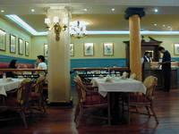 Destacar para álbum: HOTEL CARLOS V
