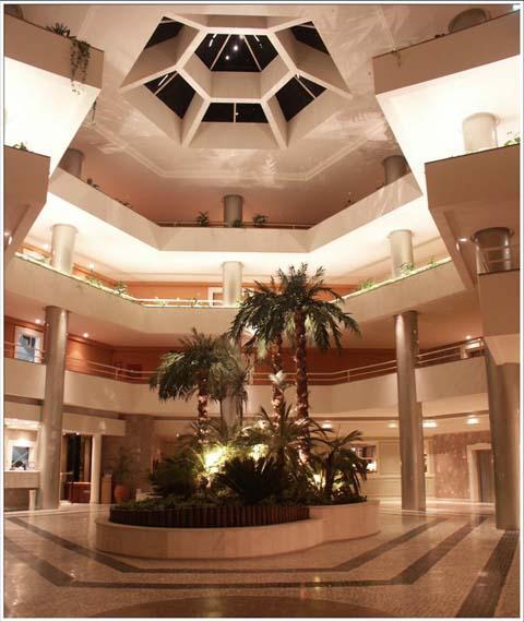 Arquiconcept arquitectura y dise o de hoteles for Hoteles de diseno en portugal