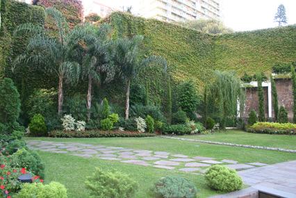 Arquiconcept arquitectura y dise o de hoteles for Hotel jardines de uleta vitoria