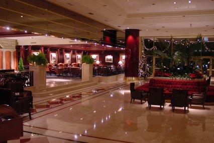 Arquiconcept arquitectura y dise o de hoteles for Diseno de lobby de hoteles