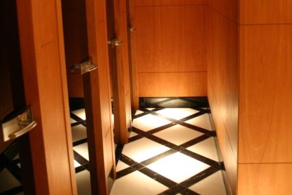 Arquiconcept arquitectura y dise o de hoteles - Panelados para paredes ...
