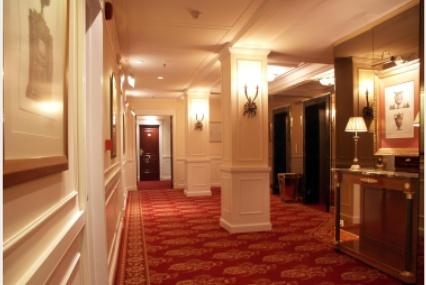 Arquiconcept arquitectura y dise o de hoteles for Detalles en habitaciones de hotel